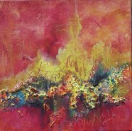 Fire Dance I, sold