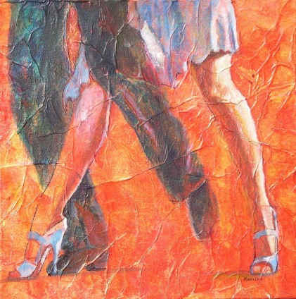 High Stepping II,
